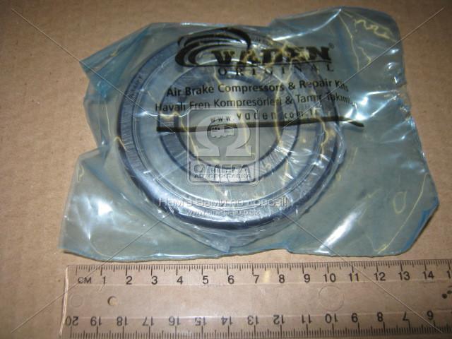 Подшипник шариковый компрессора (пр-во VADEN). 7900850003