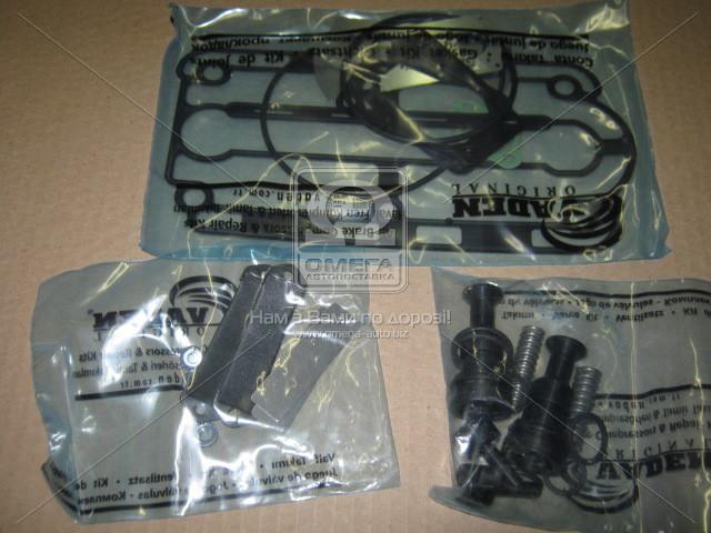 Р/к компрессора полный KNORR, SCANIA 4 series, L94 (пр-во VADEN). 1400060750