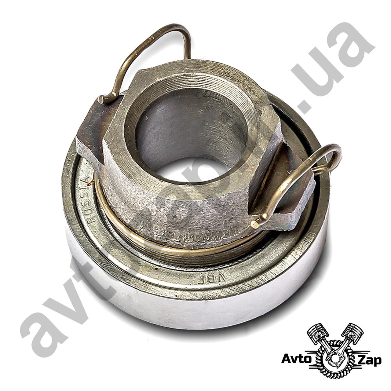 Подшипник выжимной ВАЗ 2101-07 (муфта сцепления в сб.) кор.уп.    00540