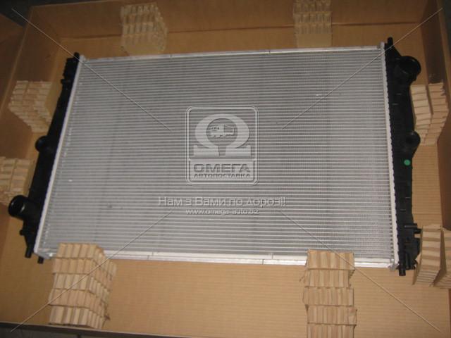 Радиатор охлаждения DAF F 85 (93-) (пр-во Nissens). 614270