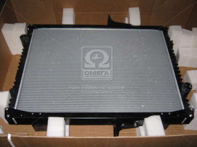 Радиатор охлаждения RVI PREMIUM 340/385 (TEMPEST). 32821A
