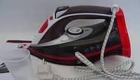Утюг Promotec PM 1142 паровой,керамический 2200 Вт