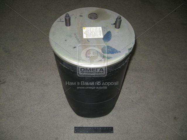 Пневморессора без стакана (пр-во Airtech). 3951P