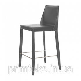 Полубарный стул Marco( Марко) серый антрацит