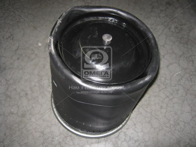 Пневморессора со стаканом (сталь) (пр-во Sampa). SP554912K