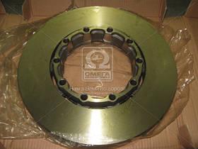 Диск тормозной SAF INTEGRAL INTEGRAL SKRB 9019 (пр-во Winnard). SAU1030 Thos. Winnard & Sons Ltd