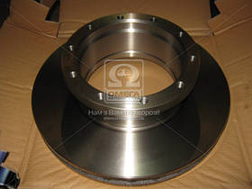 Диск гальмівний MB (пр-во Techno Brake). 960316 EMMERRE