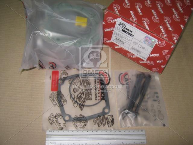 Головка компрессора в сборе MAN TGA с болтами (пр-во VADEN). 120310
