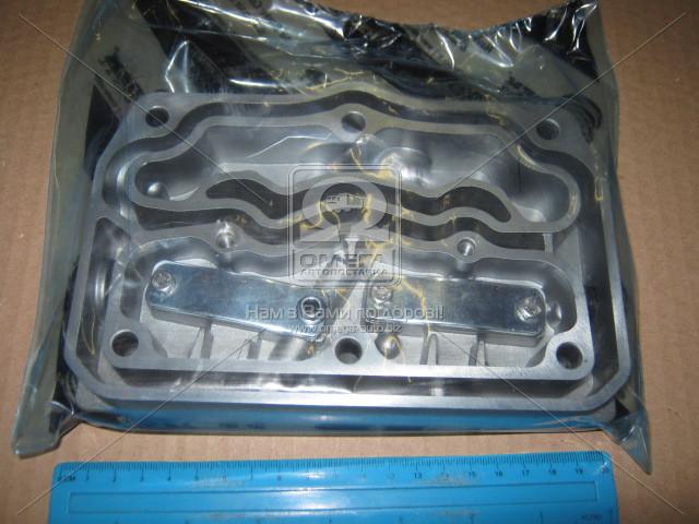 Плита клапанная компрессора WABCO, RVI Magnum E-Tech, Premium, Kerax (пр-во VADEN). 170212