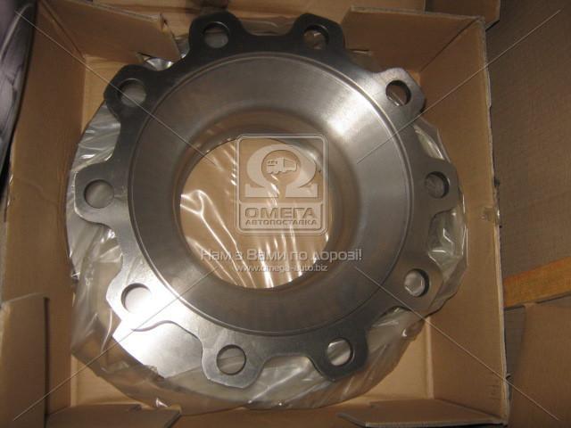 Диск тормозной SMB (пр-во Techno Brake). 960363 EMMERRE