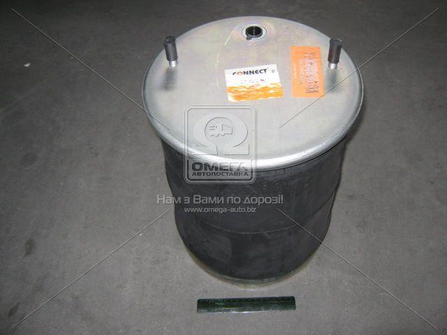 Пневморессора со стаканом (сталь) (пр-во Connect). 14028K