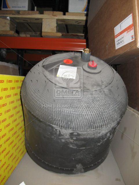 Пневморессора со стаканом (сталь) (пр-во Airtech). 3418324K