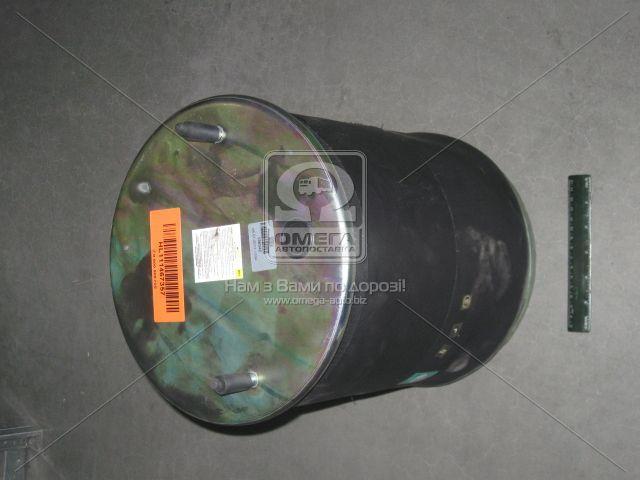 Пневморессора со стаканом (сталь) (пр-во Airtech). 30283K
