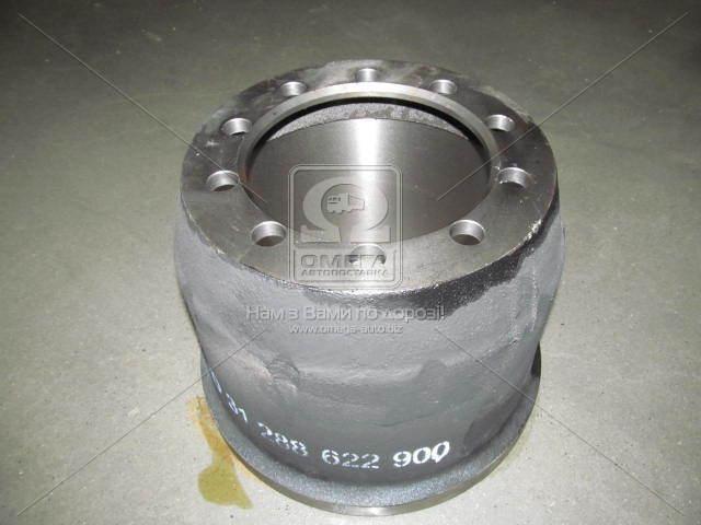 Барабан гальмівний. SAF 300х200 (RIDER). RD31288622900
