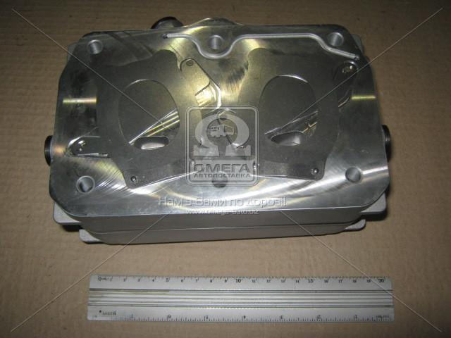 Головка компрессора в сборе WABCO, DAF 75/85CF, F75/95, 95XF, XF95 с болтами (пр-во VADEN). 160610