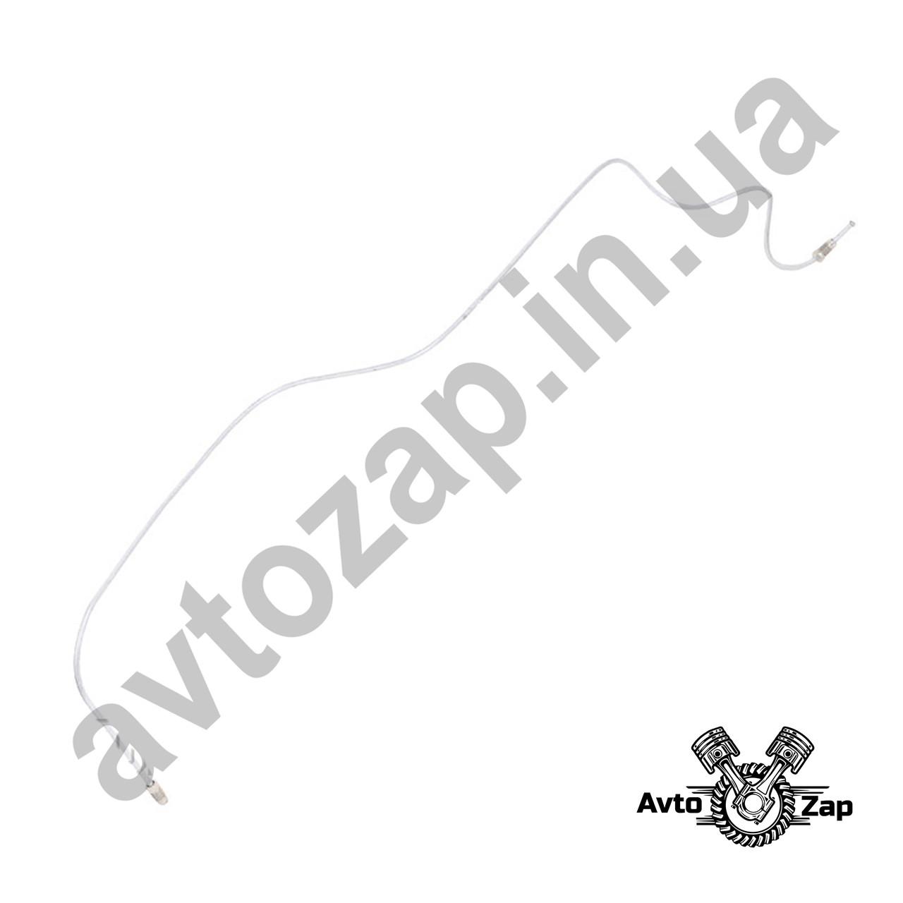 Трубка тормозная передняя ВАЗ 2101 прав.    22421