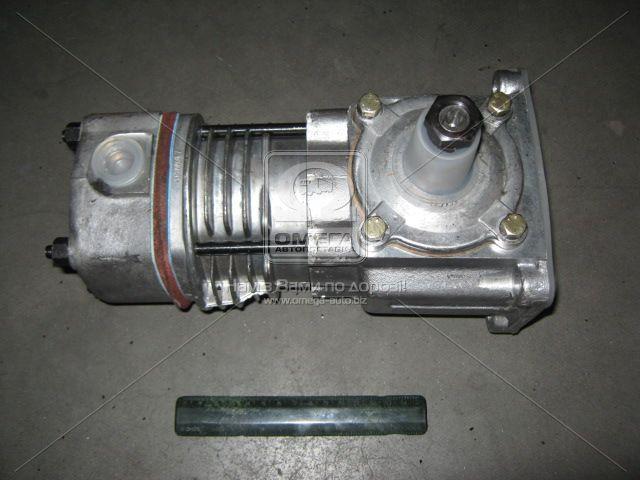 Компрессор 1-цилиндровый ПАЗ 3205,3206 вод. охлаждение 155л/мин (пр-во БЗА). ПК15520