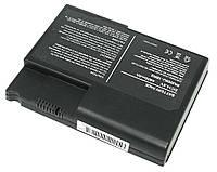 Аккумуляторная батарея для ноутбука Toshiba PA3209U-1BRS Satellite 1110 14.8V Black 4400mAh