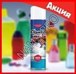 Универсальное чистящее средство CleanUp, профессиональное, фото 5