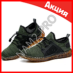 Неубиваемые кроссовки Immortal shoes, фото 10