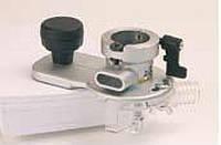 Насадка для обработки криволинейных деталей Virutex CA56G