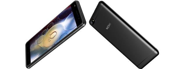 Смартфон Nomi i5511