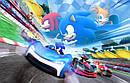Sonic Team Racing (русская версия) Nintendo Switch, фото 2