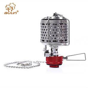 Газовая лампа Bulin BL300-F2. Туристическая газова лампа на газу.
