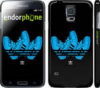 "Чехол на Samsung Galaxy S5 g900h Adidas 4 ""998c-24"""