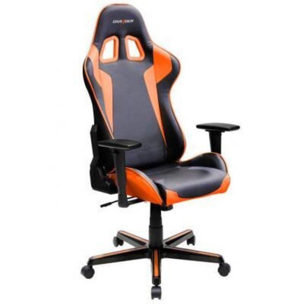 Кресло игровое DXRacer Formula OH/FH00/NO (60406)