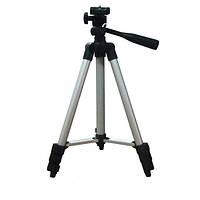 Универсальный Штатив для фотоаппарата, камеры, телефона FY3110 (35 - 102 см.) + чехол
