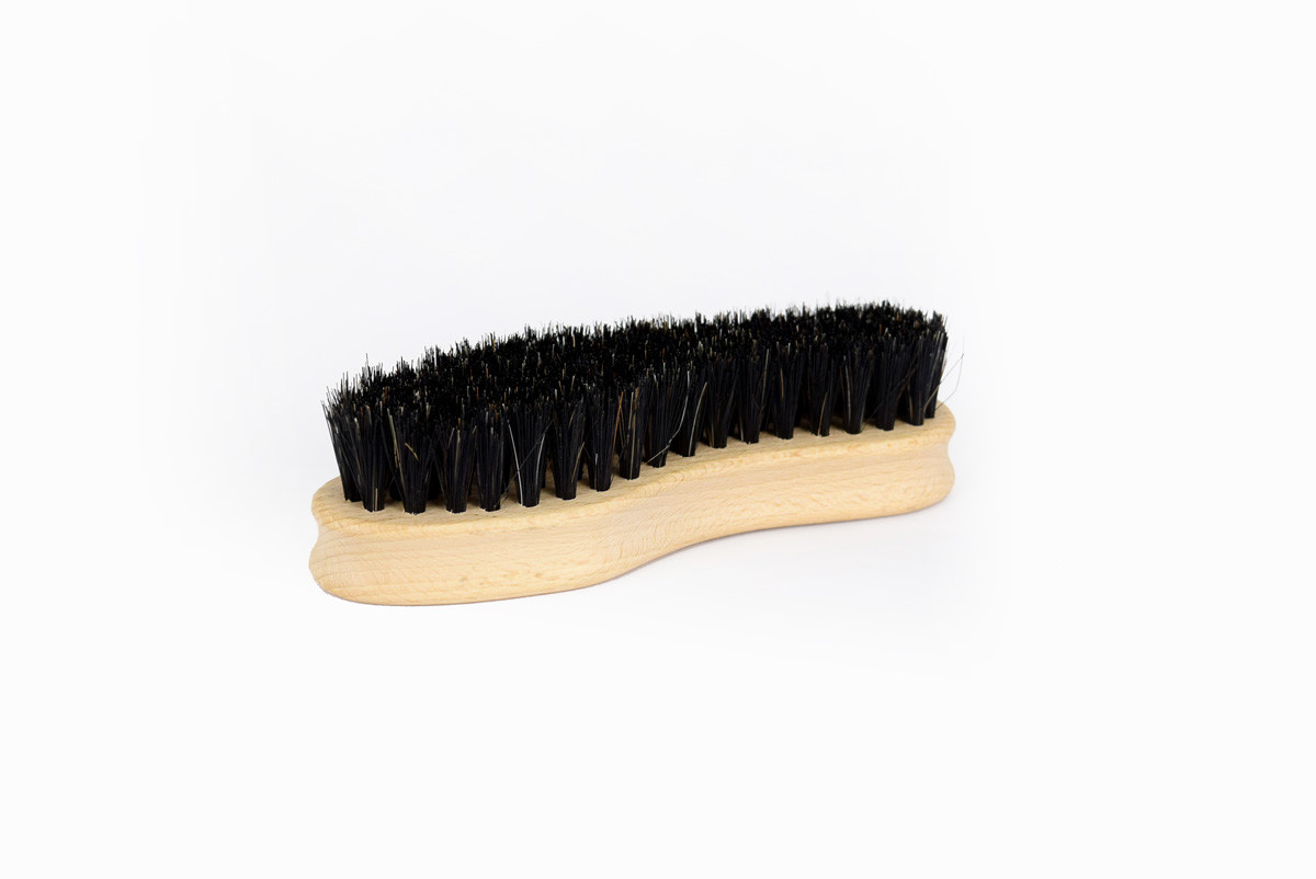 Щетка для обуви в форме стопы Coccine