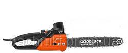 Пила ланцюгова електрична GOODLUCK SUPER ECS 2000/405 (Бічна)