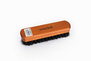 Щетка для обуви темная Coccine 160 мм
