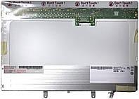 """Матрица для ноутбука (дисплей ноутбука) с диагональю 12,1"""", разрешение 1280x800, разъем 20 pin, без битых пикселей"""