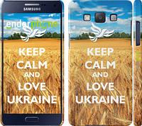 """Чехол на Samsung Galaxy A5 A500H Евромайдан 6 """"924c-73"""""""