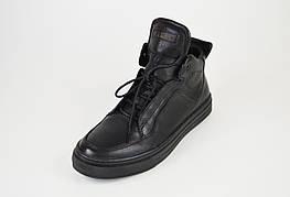 Ботинки Kadar мужские кожаные зима 3433626