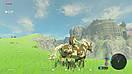 The Legend of Zelda: Breath of the Wild (російська версія) Nintendo Switch, фото 2