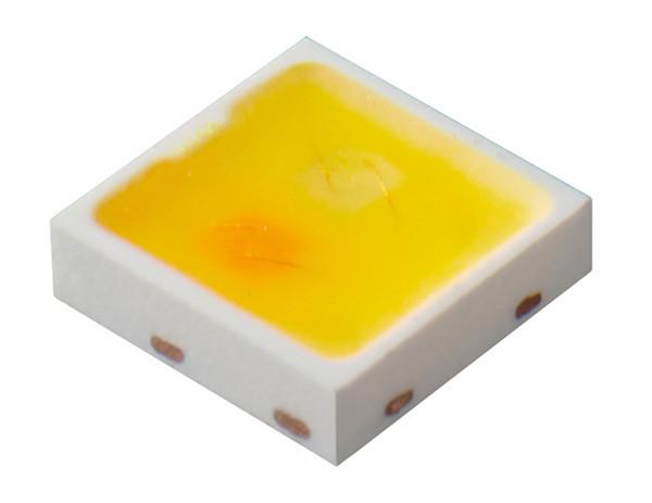 Nichia выпускает перестраиваемый белый светодиод средней мощности для освещения