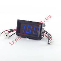 Цифровой амперметр постоянного тока 10A, фото 1