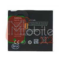Аккумулятор (АКБ батарея) Nokia BL-4YW, 2000mAh 925 Lumia