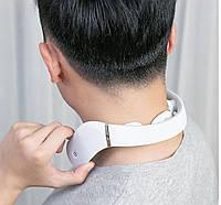 Портативный массажер для шеи Xiaomi Jeeback Neck Massager G2, фото 4