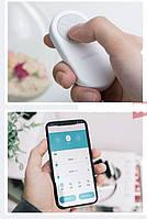 Портативный массажер для шеи Xiaomi Jeeback Neck Massager G2, фото 7