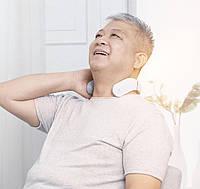 Портативный массажер для шеи Xiaomi Jeeback Neck Massager G2, фото 8
