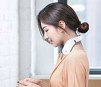 Портативный массажер для шеи Xiaomi Jeeback Neck Massager G2, фото 9