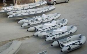 какую лодку выбрать для рыбалки - лучшие надувные модели в каталоге