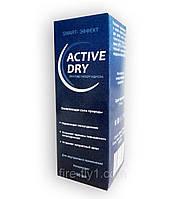 Спрей от грибка и потливости ног Active Dry (Актив Драй), средство от потливости, мазь от грибка