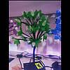 Светодиодное мини дерево 60СМ.
