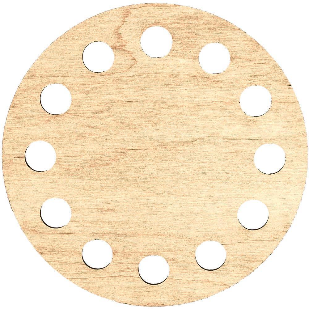 Органайзер для муліне  001 розмір 15*15см