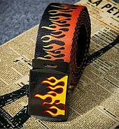 Ремень Огонь, фото 2